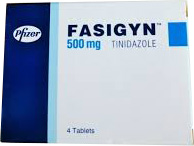 buy tinidazole online